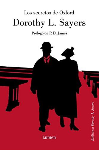 9788426417008: Los secretos de Oxford/ Gaudy Night (Spanish Edition)
