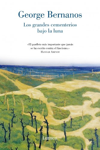 9788426417053: Los grandes cementerios bajo la luna/ The Big Cemeteries under The Moon (Spanish Edition)