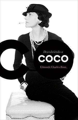 9788426417213: Descubriendo a Coco (MEMORIAS Y BIOGRAFIAS)