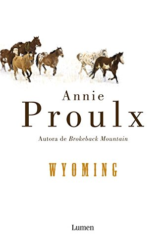 9788426417343: Wyoming (Spanish Edition)