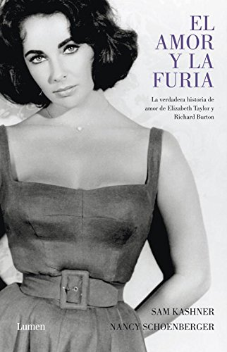 9788426418401: El amor y la furia / Furious Love (Spanish Edition)