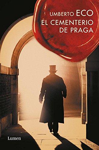 9788426418685: El cementerio de Praga (Futura)