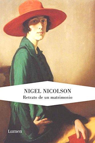 9788426418937: Retrato de un matrimonio / Portrait of a Marriage (Spanish Edition)
