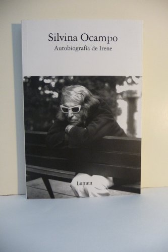 9788426419170: AUTOBIOGRAFIA DE IRENE (Spanish Edition)