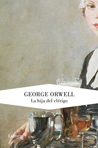 9788426419187: La hija del clérigo / A Clergyman's Daughter (Spanish Edition)