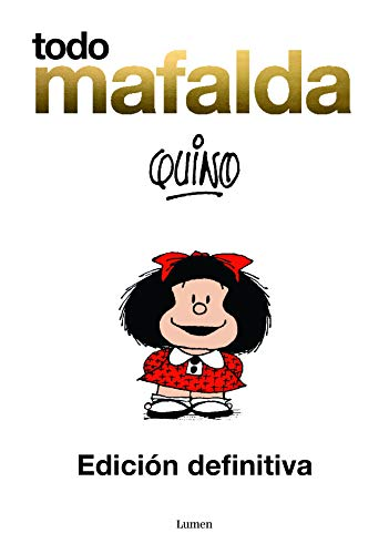 9788426419231: Todo Mafalda