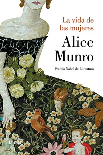 9788426419477: La vida de las mujeres / Lives of Girls and Women (Spanish Edition)