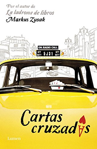 9788426419804: Cartas cruzadas (NARRATIVA)
