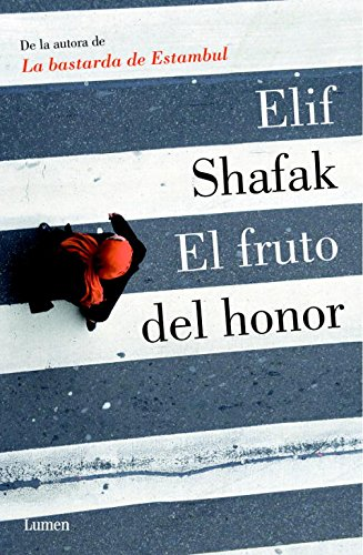 9788426420305: El fruto del honor (LUMEN)