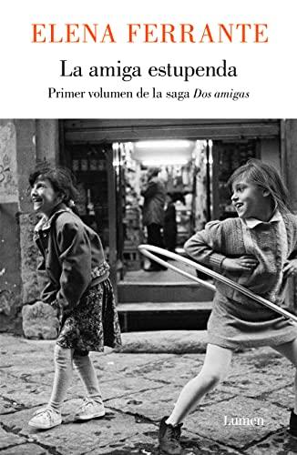 9788426420787: La amiga estupenda / Great Friend (Spanish Edition)