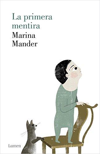 9788426420930: La primera mentira / The First Lie (Spanish Edition)