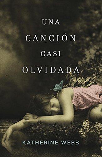 9788426421159: Una canción casi olvidada / A Half Forgotten Song (Spanish Edition)