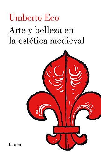 9788426421555: Arte y belleza en la estética medieval (BIBLIOTECA UMBERTO ECO)