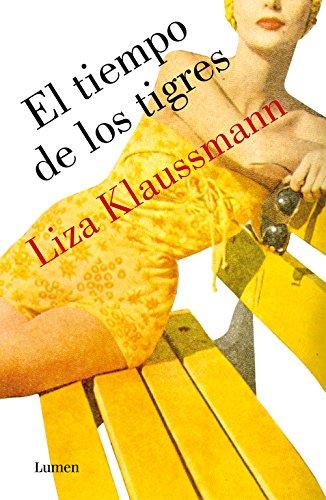 9788426421692: El tiempo de los tigres / Tigers in red weather (Spanish Edition)
