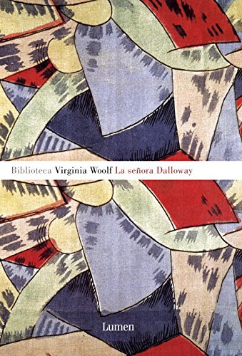 9788426421937: La señora Dalloway (nueva edición) (BIBLIOTECA VIRGINIA WOOLF)