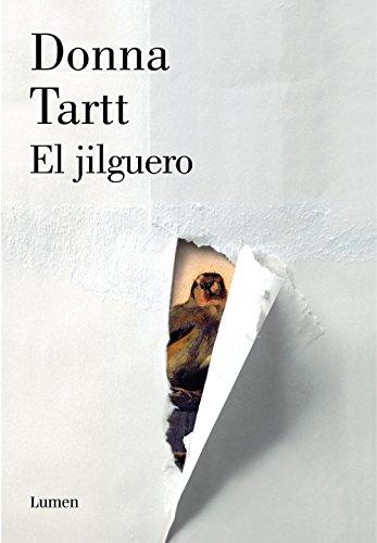 9788426422439: El jilguero (LUMEN)