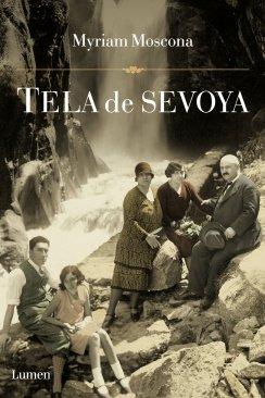 9788426422873: Tela De Sevoya