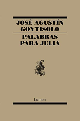9788426427649: Palabras para Julia / Words for Julia (Spanish Edition)