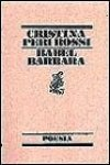 9788426427731: Babel barbara (Poesia) (Spanish Edition)