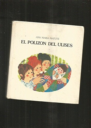 9788426430229: El Polizon Del Ulises