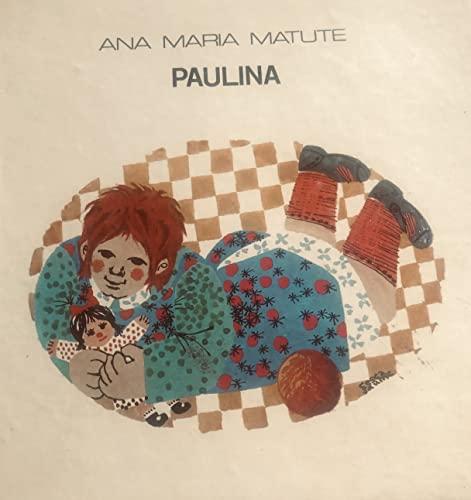 9788426430274: Paulina = Paulina (Grandes Autores) (Spanish Edition)