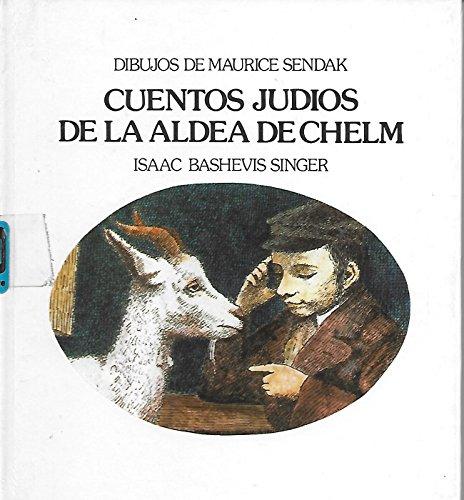 9788426430373: Cuentos Judios De La Aldea De Chelm