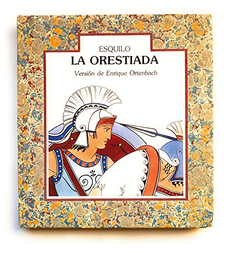 9788426432018: La Orestiada