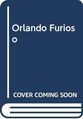9788426432094: Orlando Furioso (Spanish Edition)