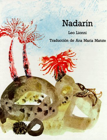 9788426435279: Nadarin/Swimmy (Spanish Edition)