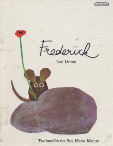 Frederick (Spanish Edition) (8426435297) by Leo Lionni