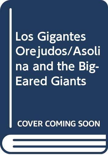 9788426435484: Gigantes orejudos,los