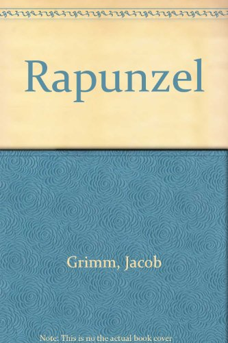 9788426435590: Rapunzel (Spanish Edition)