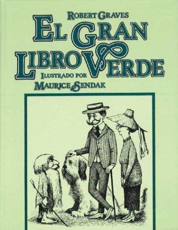 El Gran Libro Verde/the Big Green Book (Spanish Edition): Graves, Robert