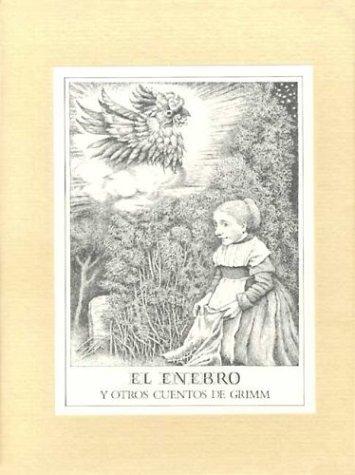 9788426436238: El Enebro y Othros Cuentos De Grimm (Spanish Edition)