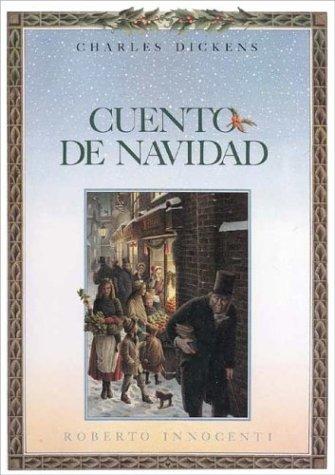 Cuento De Navidad / A Christmas Carol: Dickens, Charles