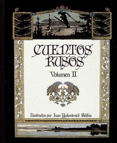 9788426436450: Cuentos Rusos Volumen II (Spanish Edition)