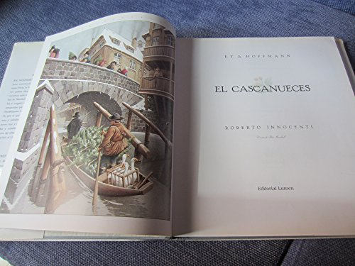 9788426436993: El Cascanueces (Spanish Edition)