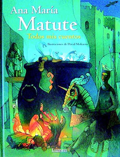 9788426437204: Todos mis cuentos (Spanish Edition)