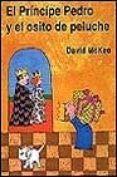 9788426437211: El principe Pedro y el osito de peluche