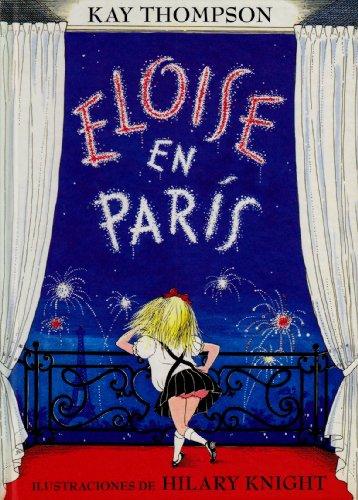 9788426437396: Eloise en Paris (Spanish Edition)