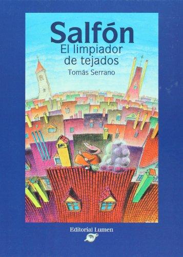 9788426437464: Salfon. El limpiador de tejados (Spanish Edition)