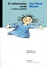 9788426437655: El saltamontes verde y otros cuentos (Spanish Edition)