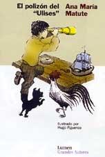 9788426437808: El polizon del Ulises / Stowaway on the Ulysses (Spanish Edition)