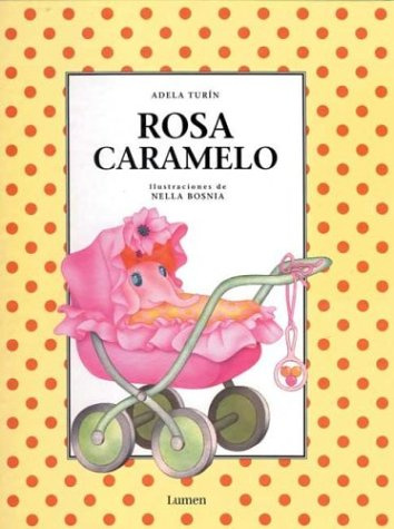 9788426438003: Rosa Caramelo (Spanish Edition)