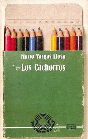 9788426440037: Los Cachorros / the Cubs (Pichula Cuellar)