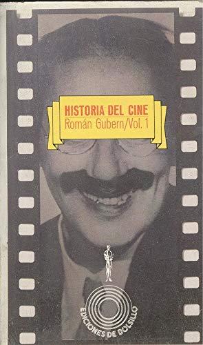 9788426440815: Historia del cine. (tomo 1)