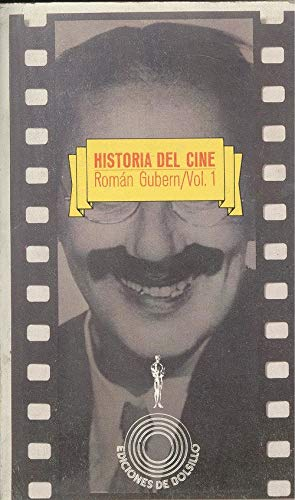 Historia del cine vol.1: Gubern, Román