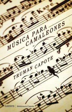 9788426444134: Musica Para Camaleones