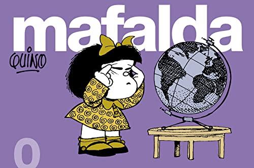 9788426445001: Mafalda 0 (LUMEN GRÁFICA)