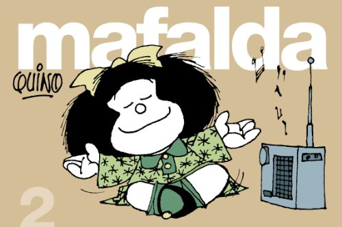 9788426445025: Mafalda 2 (Lumen Gráfica)